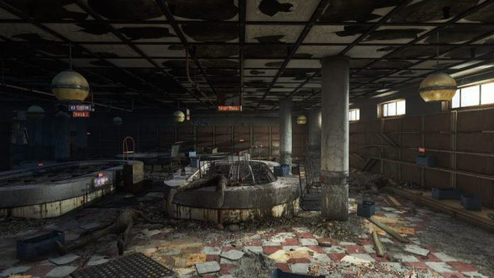 Fallout 4 Graphics Mod Gives The Commonwealth A Stunning Overhaul