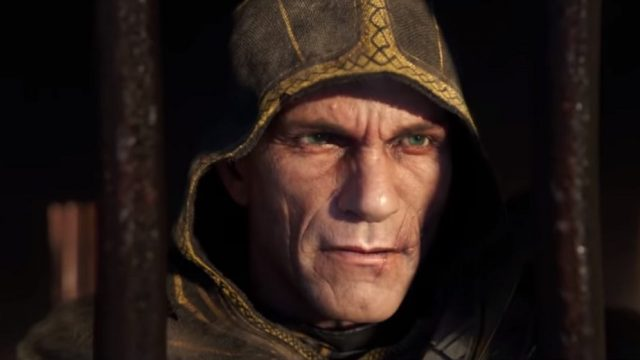 Elder Scrolls Online Necromancer Teased in Trailer