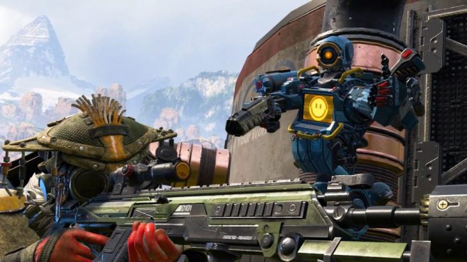 apex legends mobile: is apex legends coming to android and