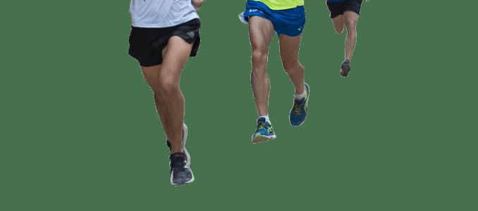 Escuela Running Madrid - VGRunning
