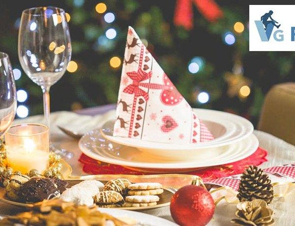 Cena Navidad - Año Nuevo 2017