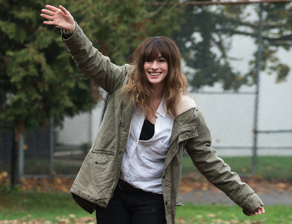 Colossal-Anne Hathaway
