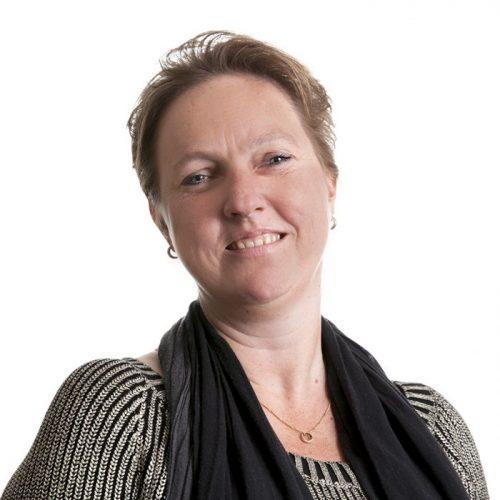 Mariska Van Harn