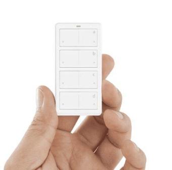 Imagina poder controlar tu hogar solo con este control, tu smartphone, tablet o desde cualquier lugar del mundo