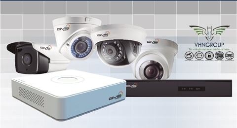 CCTV - VHNGROUP -