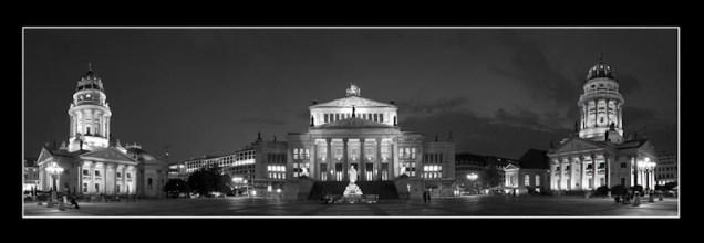 """Helga Ziehr – 5. Platz, """"Wenn es Nacht wird"""", Projektion"""