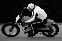 """""""Harleydriver"""" von Robert Piffer)"""