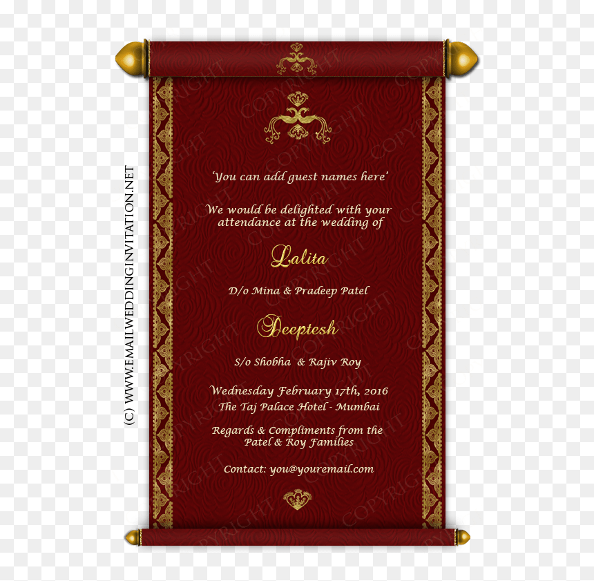 thumb image wedding invitations