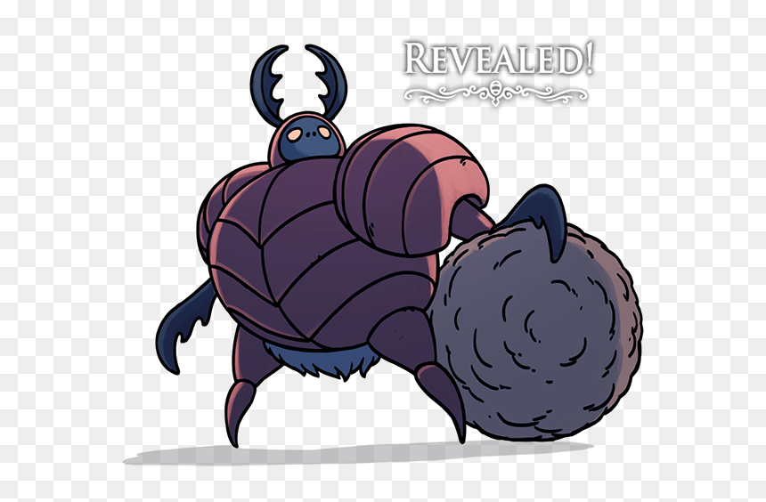 Everywhere I Go I See Her Face Hollow Knight Know Your Meme