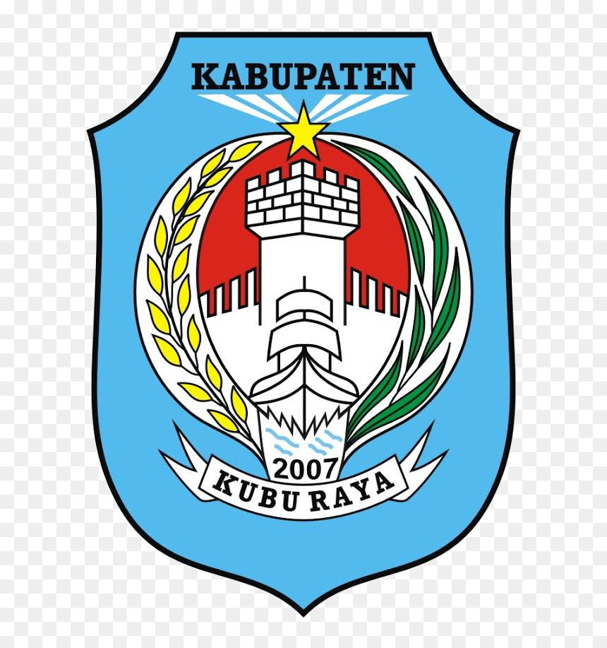Lambang Kabupaten Kubu Raya