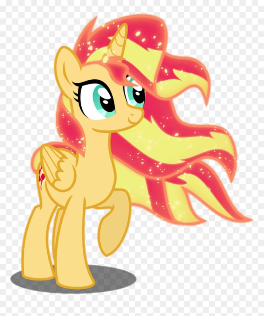 My Little Pony Sunset Shimmer Mlp Sunset Shimmer Png Transparent Png Vhv
