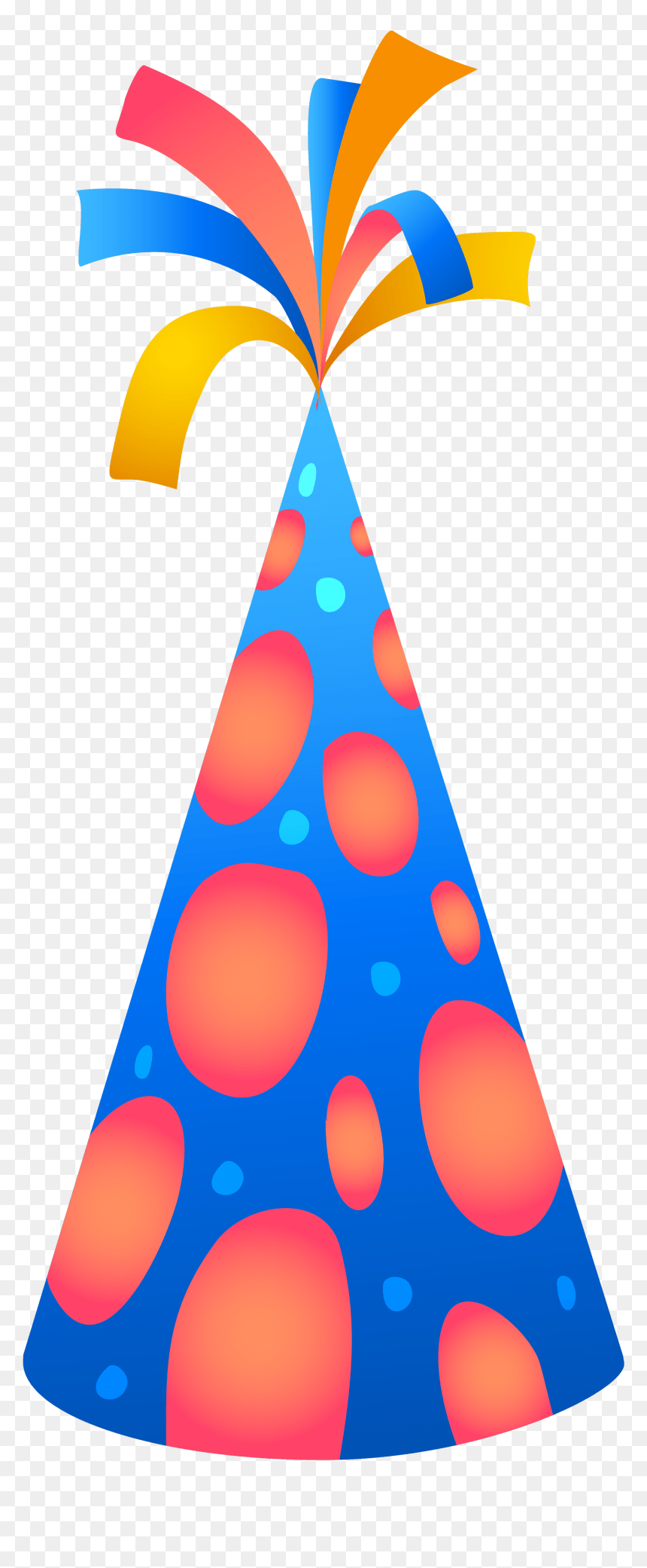 Transparent Background Birthday Party Hat Clipart Png Png Download Vhv