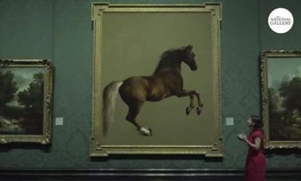 National Gallery live on FB