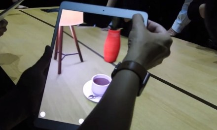 AR is on the verge of transforming the human-computer relationship