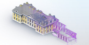 Digital 3D Reconstructions in Virtual Research Environments