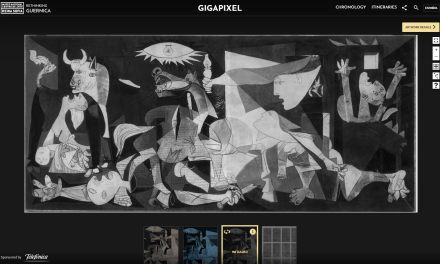 Rethinking Guernica