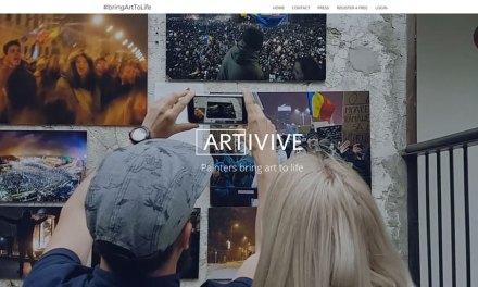 ARTIVIVE: Bring Art to Life