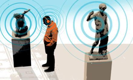 Could digital technology help us appreciate centuries-old art?