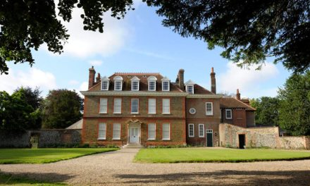 Tackling the digitisation backlog with volunteer power at the Museum of East Anglian Life