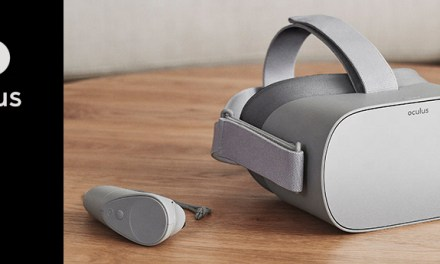 The best standalone VR headset: Oculus Go