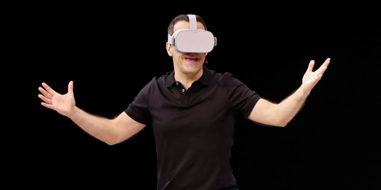 Wireless VR is here but there's no great reason to buy a headset yet