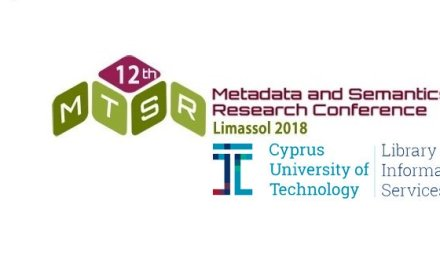 12th International Conference on Metadata and Semantics Research