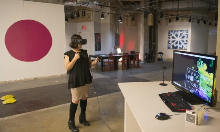 In real life and in virtual reality, The Better World Museum works to live up to its name