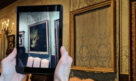 Modern history: how the heritage business is embracing mobile tech