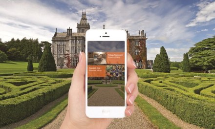 Xponia apps: bringing the museum into the palms of visitors' hands