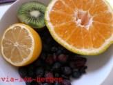 fruits et vit C