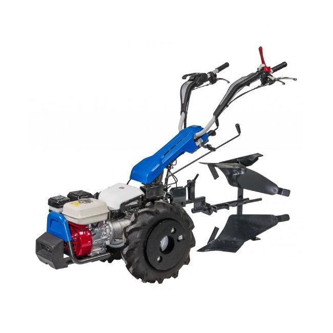 motoculteur staub jogger 7 h labour joker