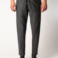 FMC – Pantalone gessato