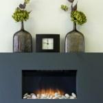 Your Majesty The Fireplace Via Capitale Blog