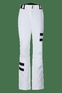 Pantaloni sci Bianchi