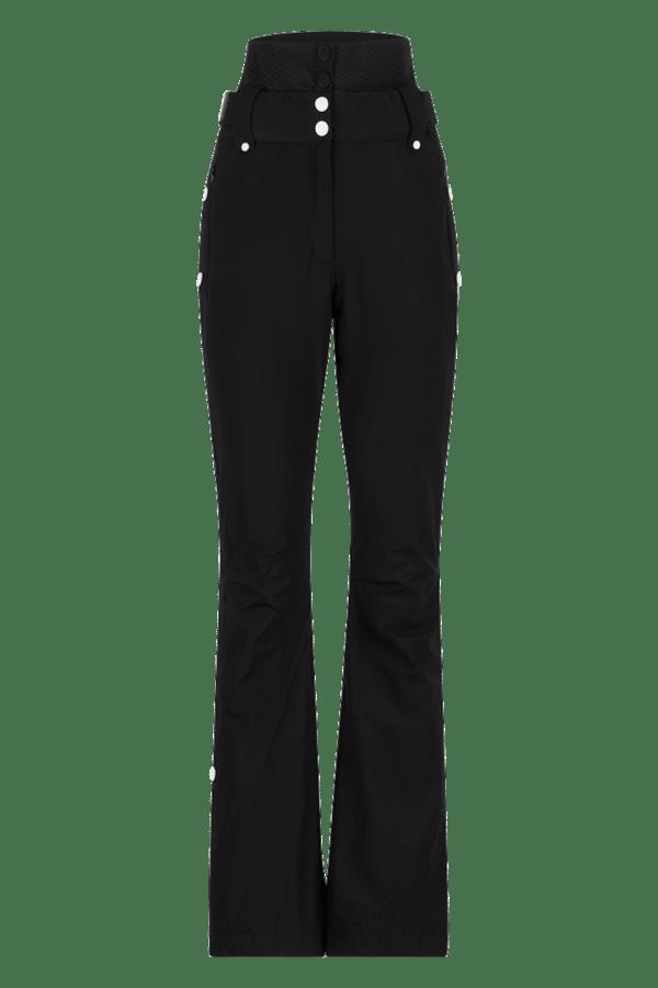 Pantaloni da sci Neri Donna