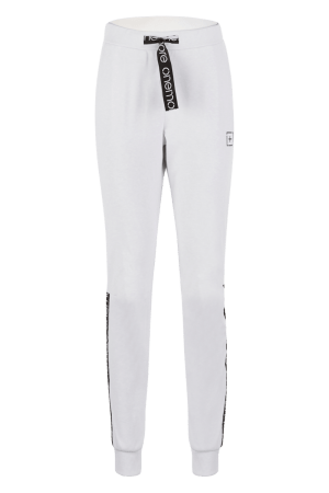 Pantaloni sportivi Bianchi Donna