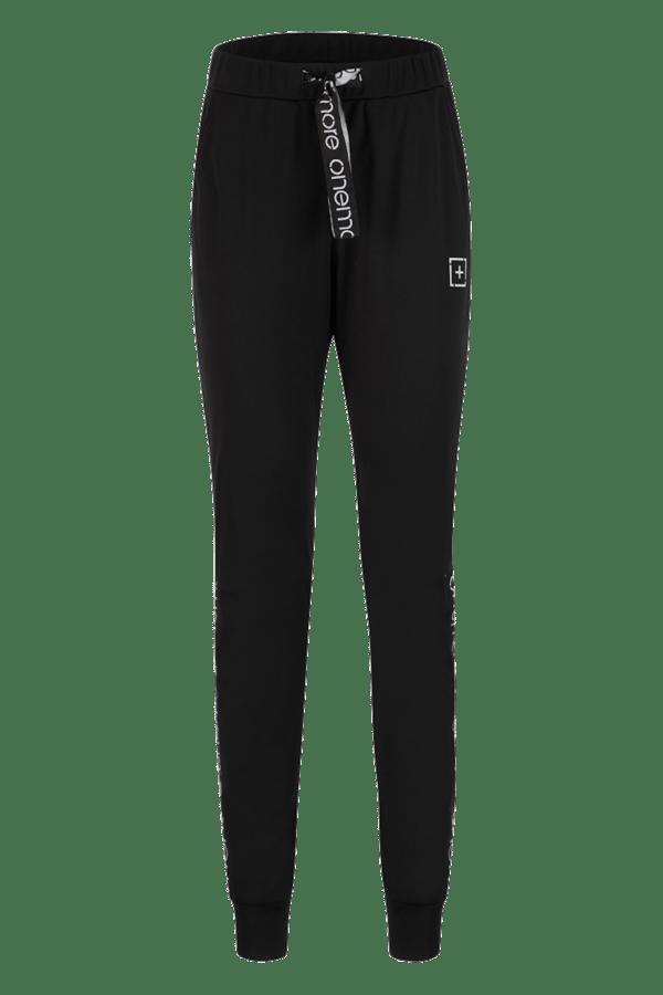 Pantaloni sportivi Neri Donna