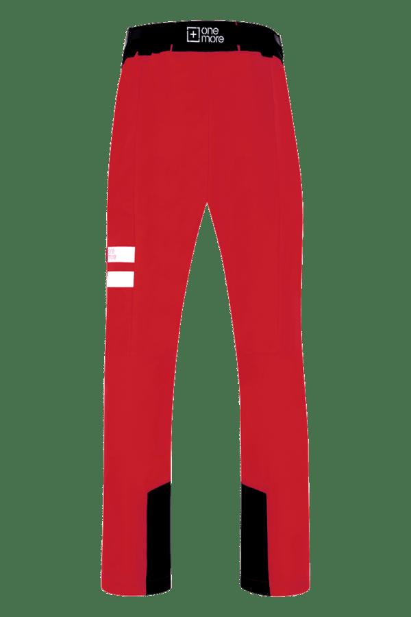 Pantaloni da sci Rossi