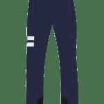 Pantaloni da sci Blu