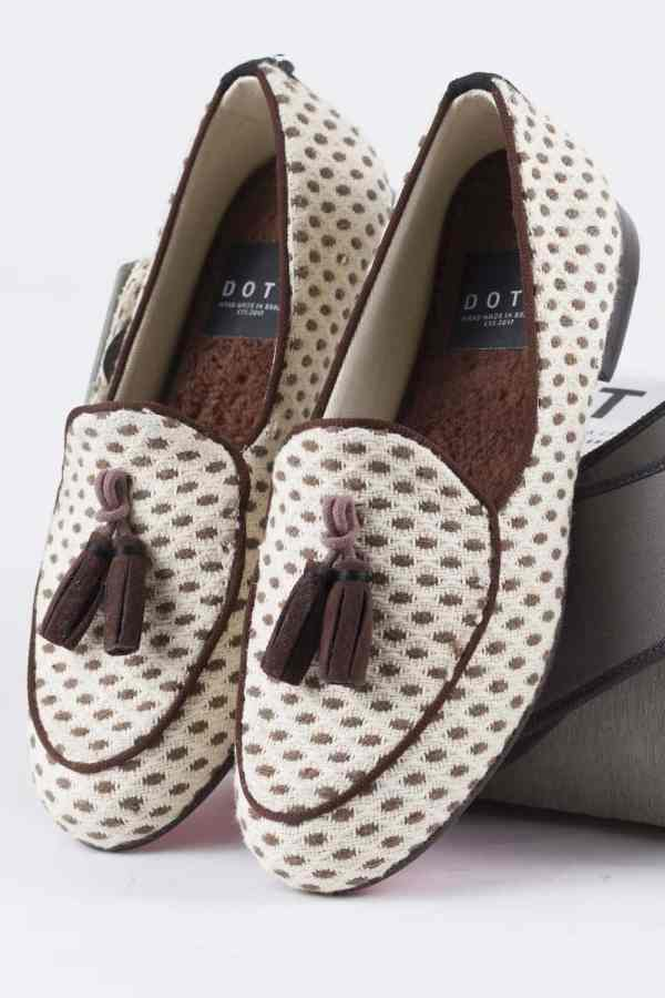 Loafer Ecosimple Marrao