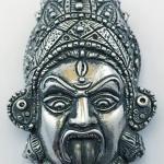 Ciondolo Kali