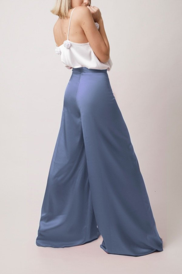 Bloom Pants Azzurri