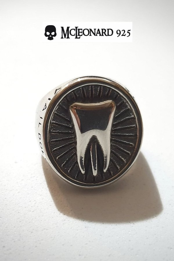 Anello Dente