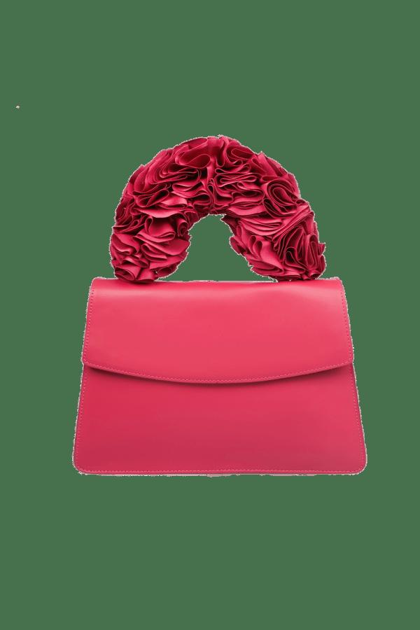 Borsa Mama Bag Bouganville