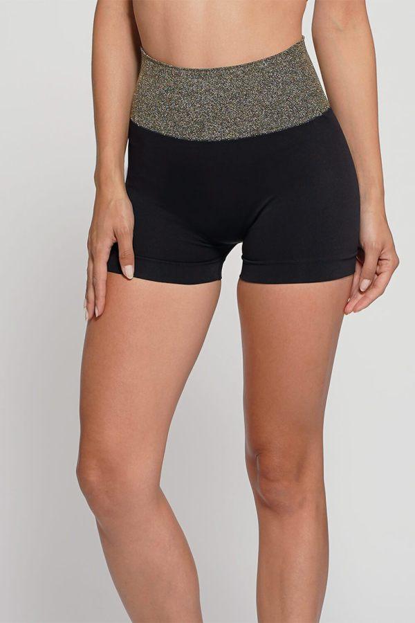Shorts Kyra Twinkling Seamless