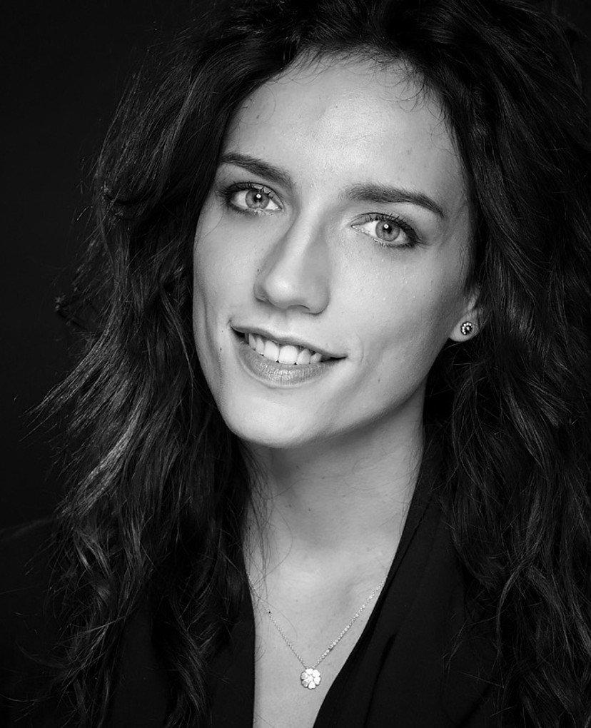 Alessandra Novarini - Social Media Manager