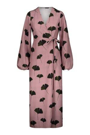 Kimonodress Tokyo Malva