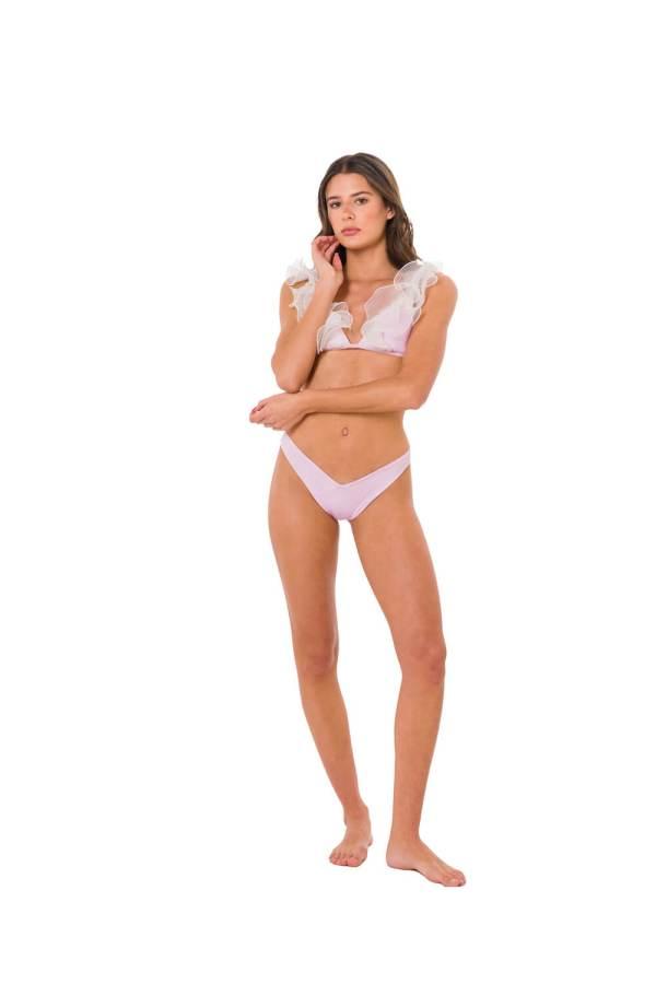 Bikini Amalfi Stripes