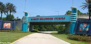 Série Disney: Hollywood Studios