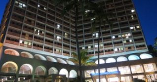 Hotel Othon Palace – Review – Salvador